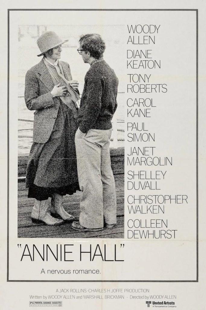 Io e Annie (1977): perché l'amore finisce? 1