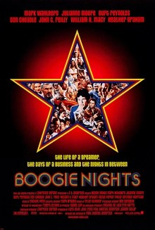 Boogie Nights - L'Altra Hollywood: 33 centimetri di gloria 2