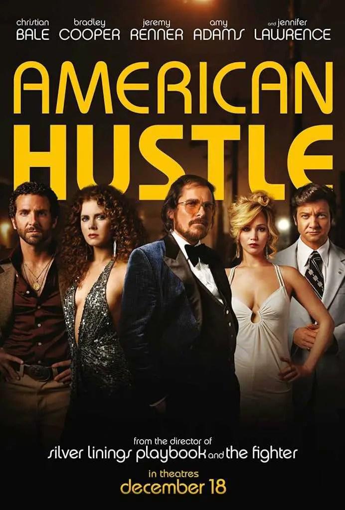 American Hustle - L'apparenza inganna: Un confronto con la moralità 2