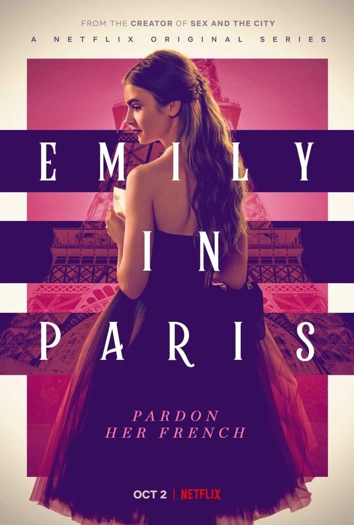 Emily in Paris (2020: storia di un'americana in Francia 2