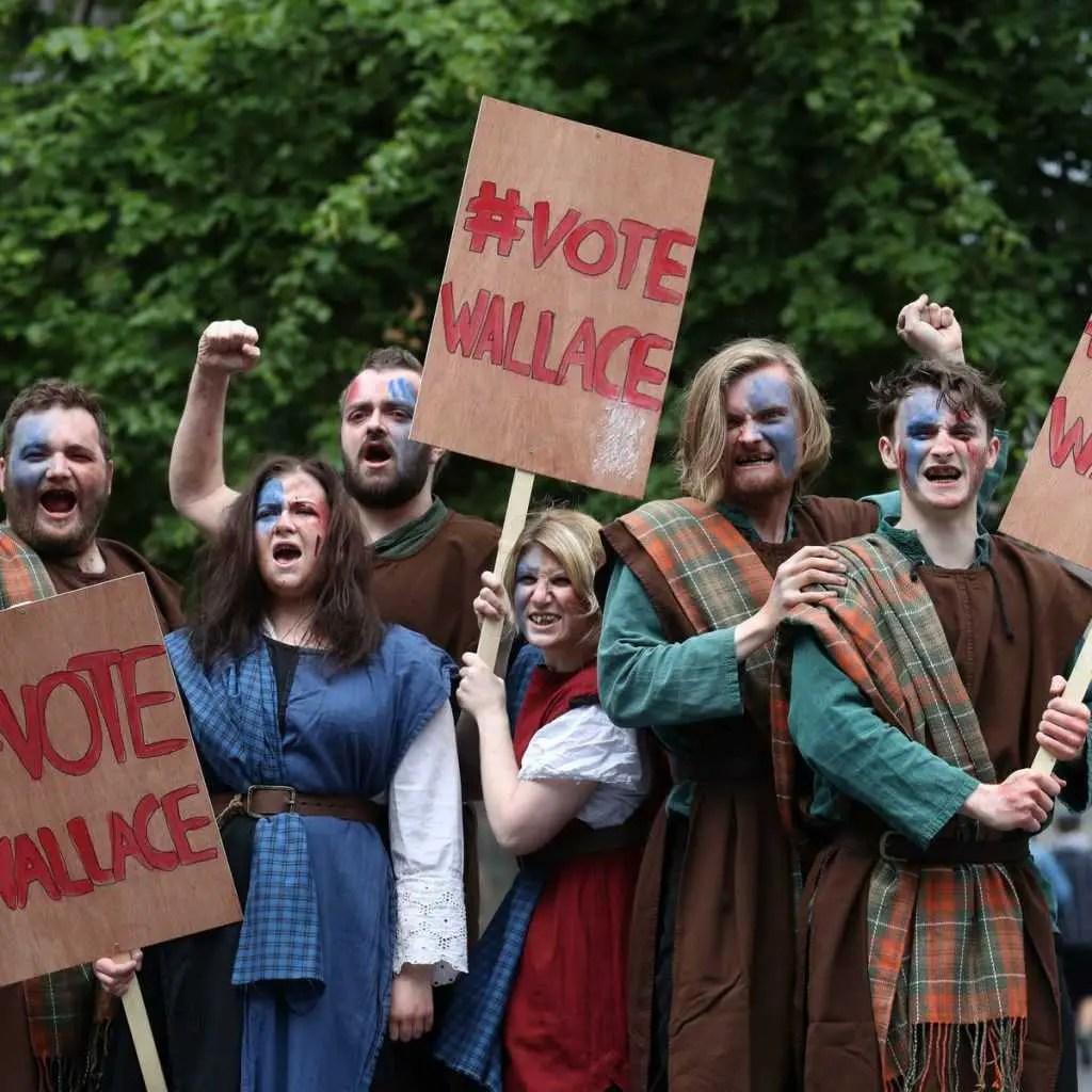 """Braveheart: cuore impavido - il film che fece """"quasi"""" ottenere l'indipendenza alla Scozia 2"""