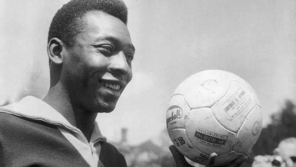 Pelé: il re del calcio - Il mito di O Rei 4