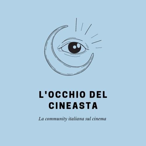 logo de L'occhio del cineasta