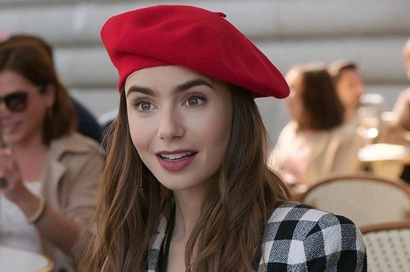 Emily in Paris (2020: storia di un'americana in Francia 4