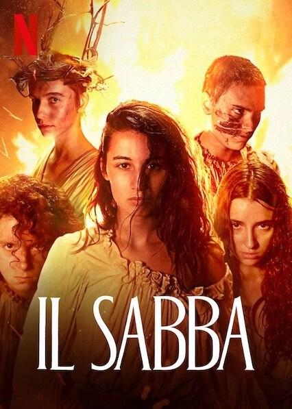 Il Sabba (2020): Recensione, trama e cast del film Spagnolo