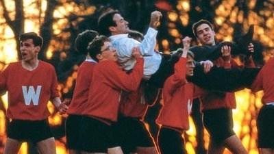 L'attimo fuggente (1989): un cult in cui giace il Capitano Williams 6