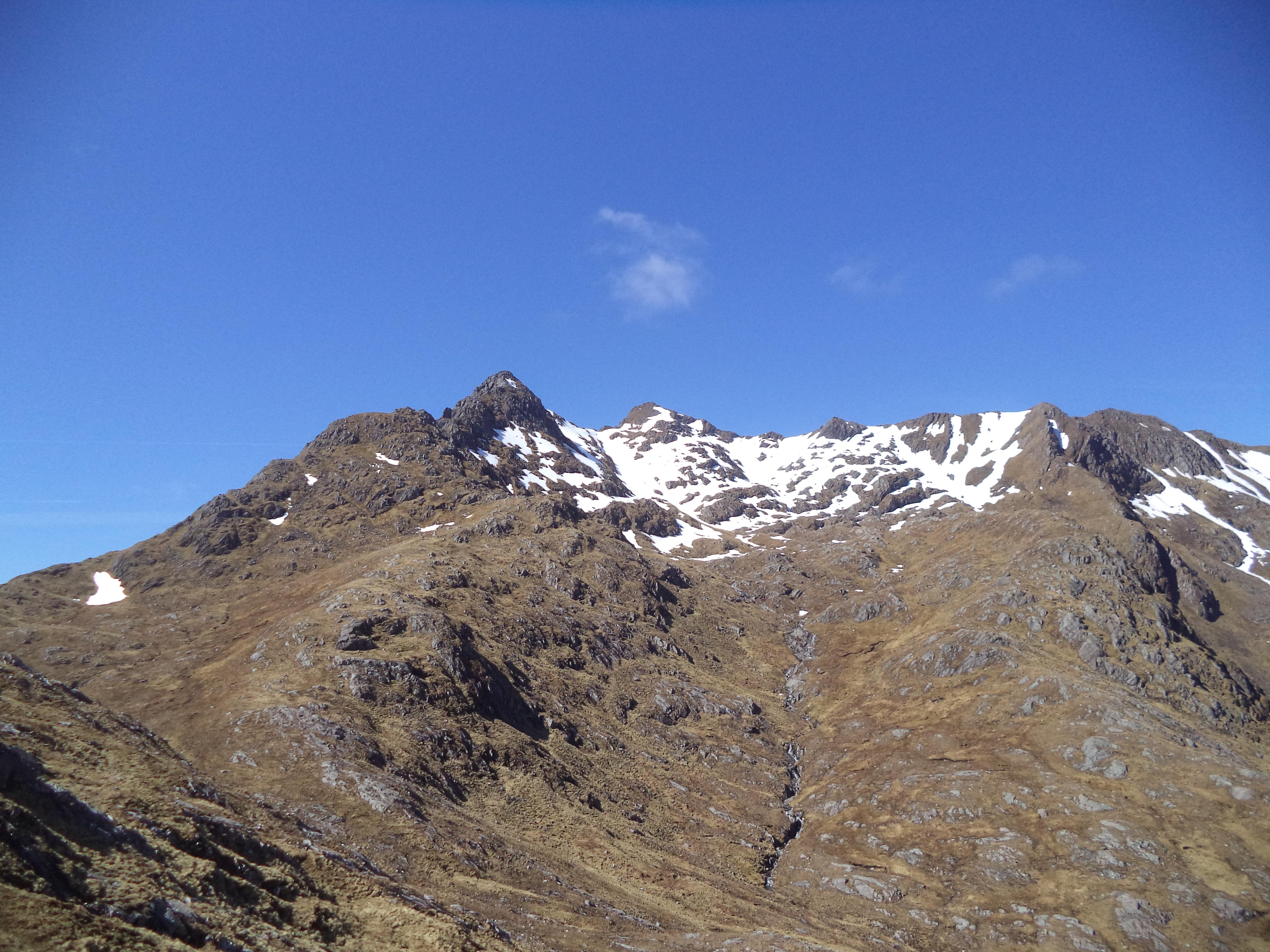 Rock Climbing Guide, Liathach Mountain Guide, Ben Nevis Mountain Guide, Glencoe Mountain Guide, Skye Mountain Guide, Cuillin Ridge Mountain Guide