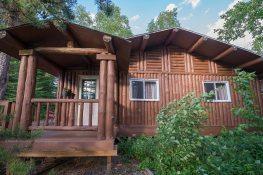 Loch Island Lodge Cabin 5