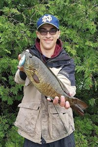 Loch Island Lodge Smallmouth Bass