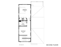 Second Floor options