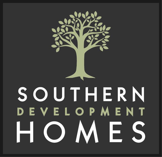 Southern Development Homes Logo