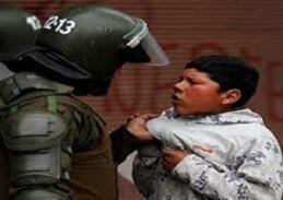 represión-en-chile