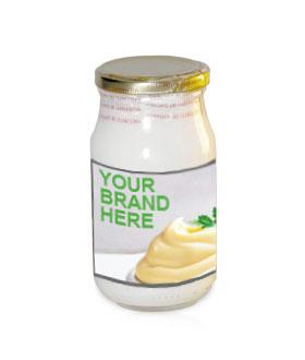 mayonnaise-jar