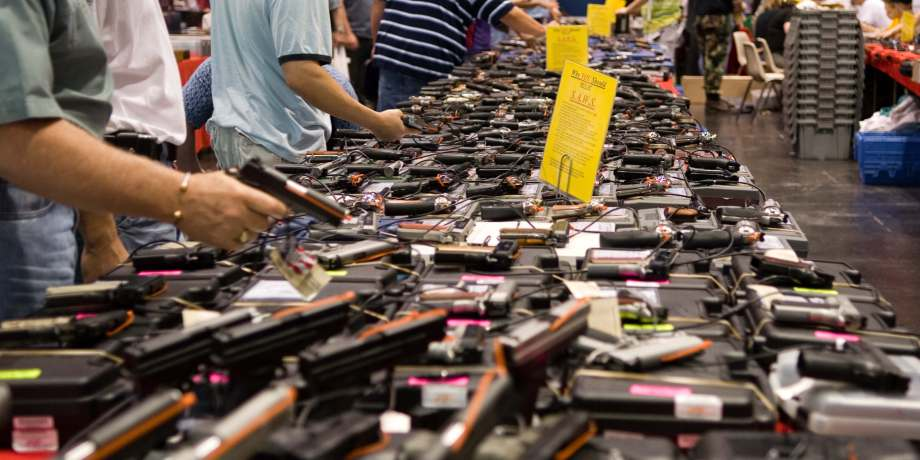 Gun Ownership is on the Rise – 44% of Households Own a Gun
