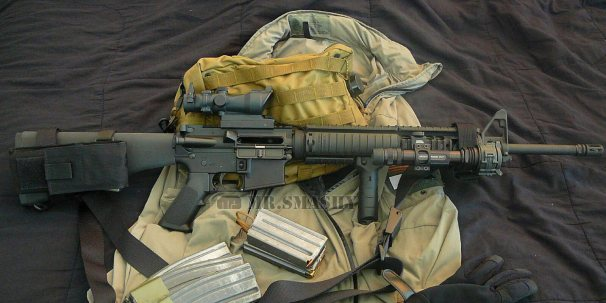 The 5 Parts to Splurge on when Building an AR-15