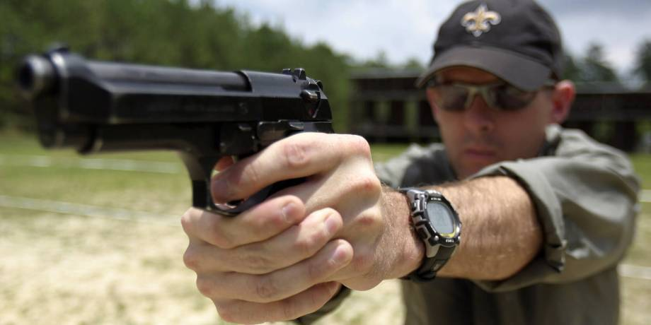 How to Diagnose and Fix Recoil Anticipation & Flinching