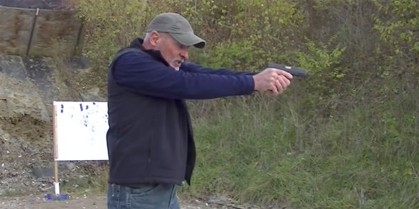 The 2x2x2 Drill – An Excellent Drill for Self Defenders