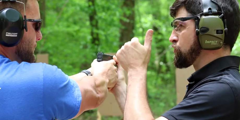 Recoil Anticipation – The #1 Reason Why Shooters Miss