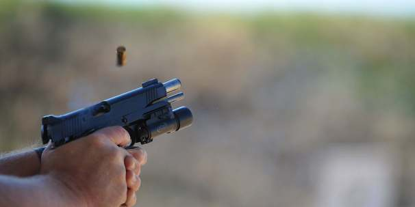 How to Speed Up your Draw Time from a Holster