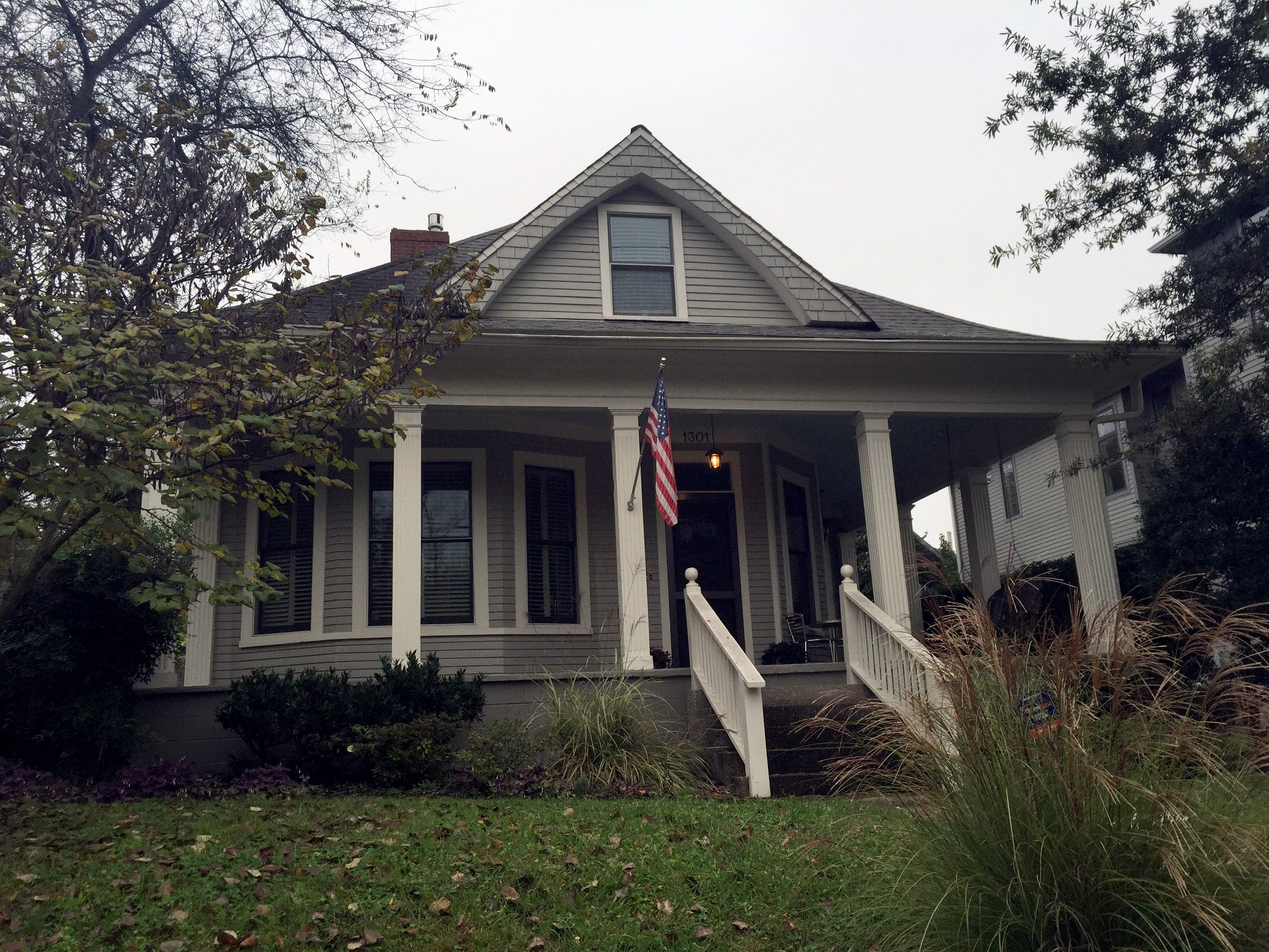 Homes of the 2015 Tour Lockeland Springs Neighborhood Association