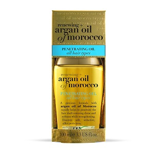 Packung Argan oil of morocco