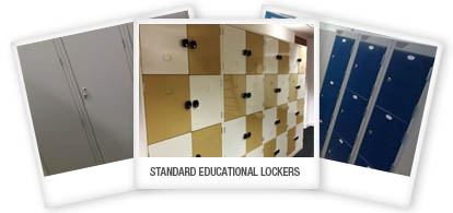 Medical lockers | Garment lockers | School lockers | cloakroom lockers