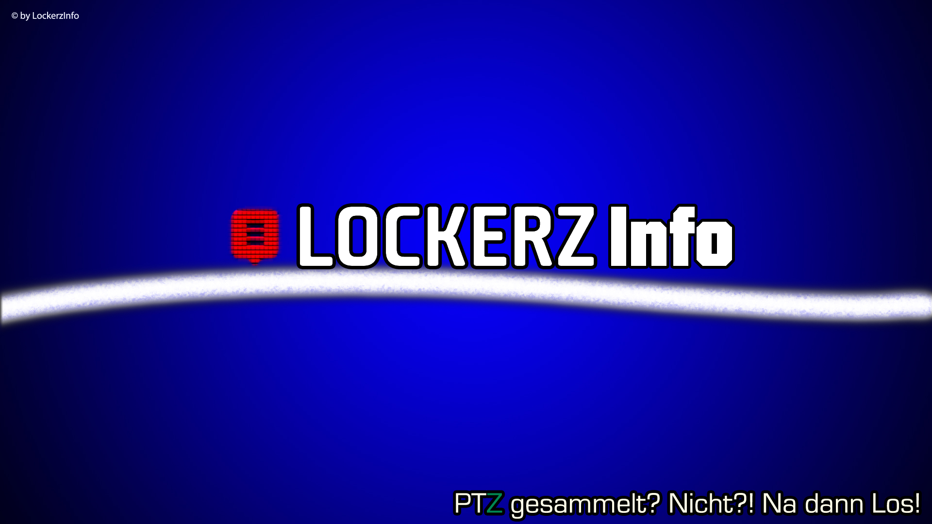 Lockerz PTZ Place