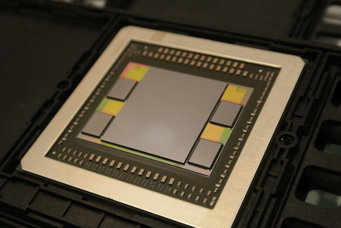 Memória HBM3 pode permitir placas de vídeo com 64GB