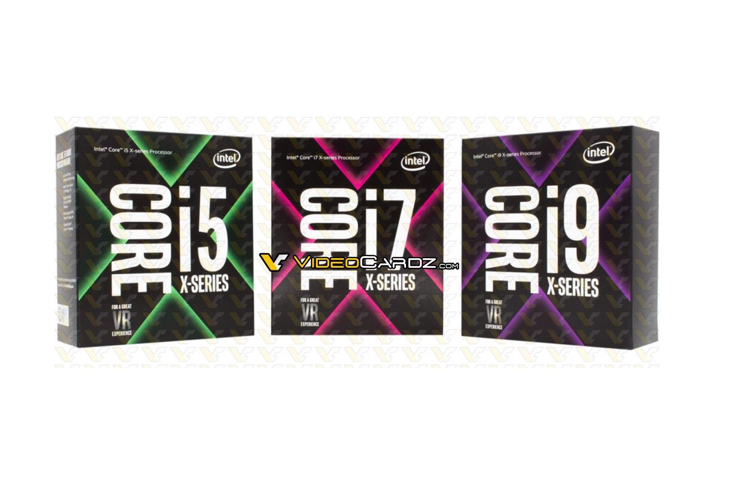 Intel prestes a lançar 18-core Core i9-7980XE?