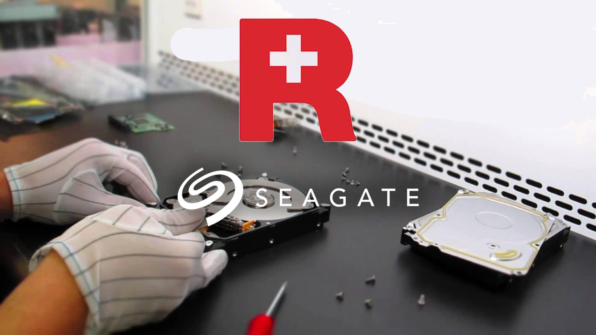 Seagate lança sistema de recuperação de dados no Brasil