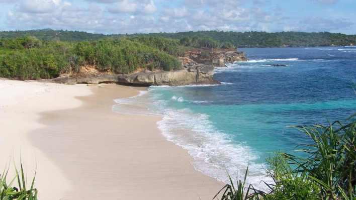 藍夢島攻略 - 夢幻海灘