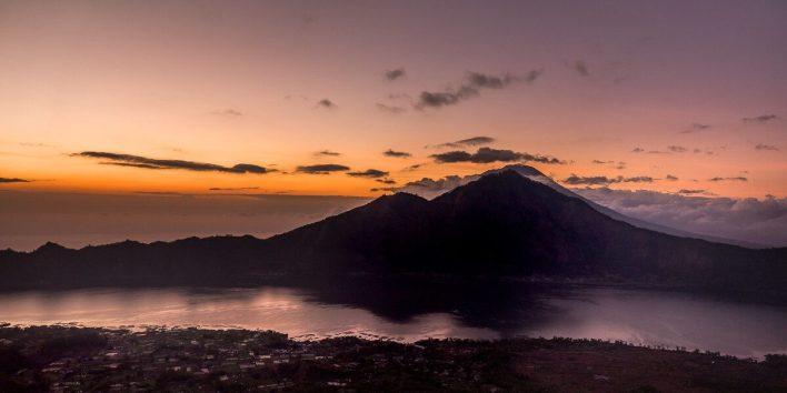峇里島必去景點 - 巴杜爾火山 Batur