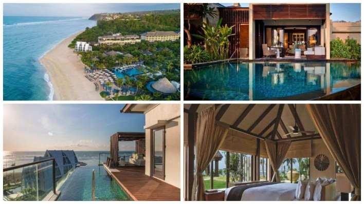 峇里島努沙杜瓦Villa推薦 - The Ritz-Carlton Bali Villas