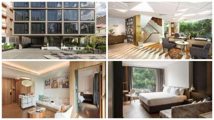 2020曼谷住宿推薦 - Volve Hotel Bangkok 曼谷沃爾維飯店