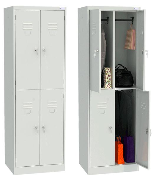 Шкаф ШР 24-600 (1850x600x500) сварной. Гарантия лучшей цены.
