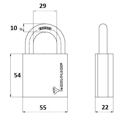 mul-t-lock g55 1
