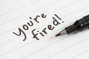 Fired An Employee - Rekey Denver