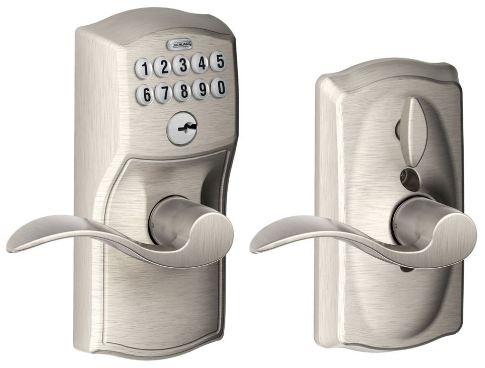 Keypad Lock - Locksmith Denver