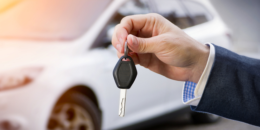 Car Key Replacement Charlotte NC