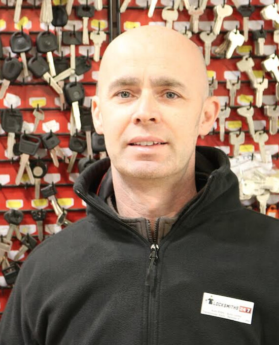 South Dublin Locksmith Ken Lynch
