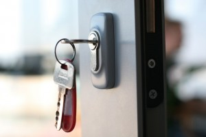 office door key for Commercial Locksmith Portsmouth & Southsea