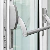 push panic locks changed Silver Spring Maryland