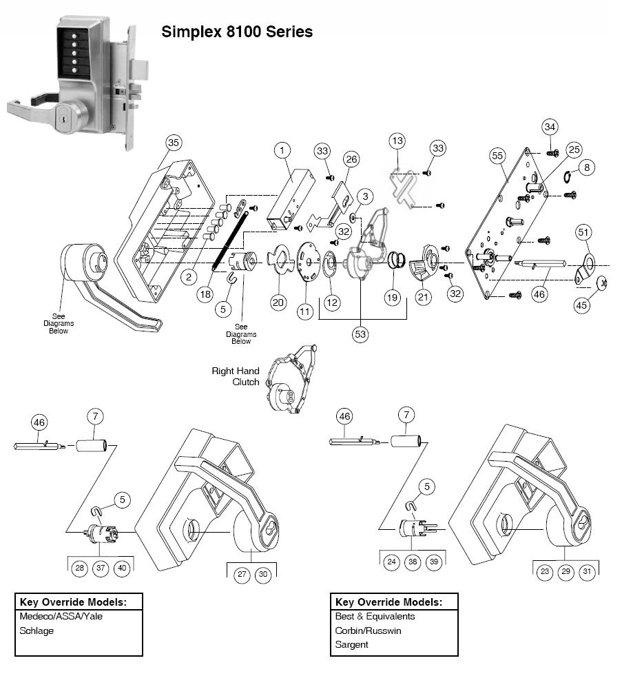 Mag Lock Schlage Catalog Bea Maglock Wiring Diagram