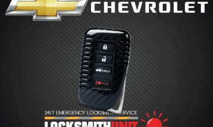 Chevrolet-Car-Key-Replacement