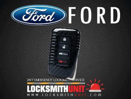 Ford-Car-Key-Replacement
