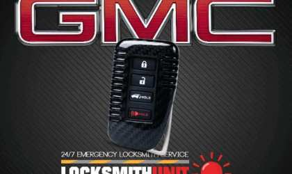 GMC-Car-Key-Replacement