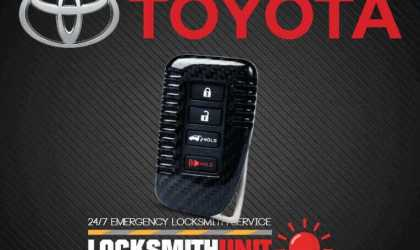 Toyota-Car-Key-Replacement