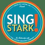 SingStark! Logo