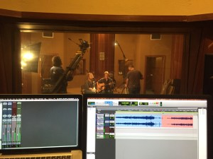 Random Acts of Music at Lockwood Studios