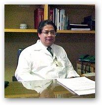 Dr. Fortino Solórzano S.